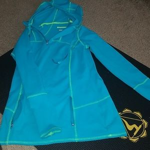 Sweaters - Small athletic hoodie never worn with quarter zip